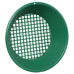GARRETT Classifier / Sifter 14 inch