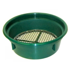 KEENE Plastic Classifier Sieve