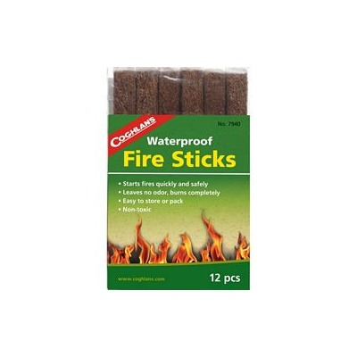 COGHLAN'S 7940  WTPF Fire Sticks