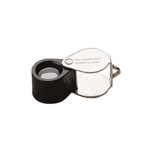 CODDINGTON 20X Hand Lens