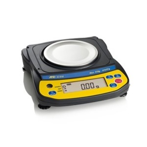 A&D EJ-6100 Electronic Scale (6100g x .1g)