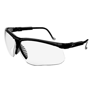 UVEX Genesis S3200HS Clear Safety Glasses