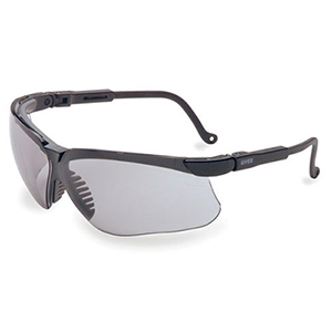 UVEX Genesis S3213X Grey Safety Glasses