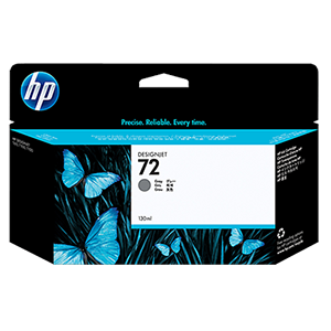 HP 72 130ml Gray Ink Cartridge C9374A