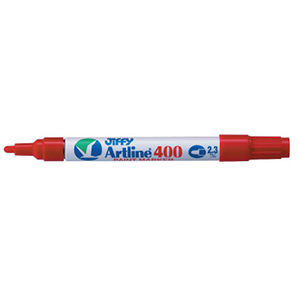 JIFFY ARTLINE 400 Paint Markers