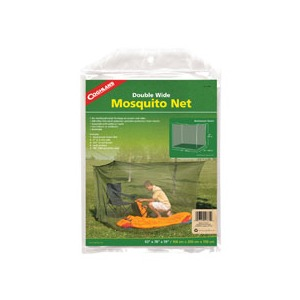 COGHLAN'S 9765 Mosquito Net Double (Green)