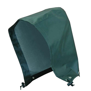 VIKING Journeyman PVC Rain Hood