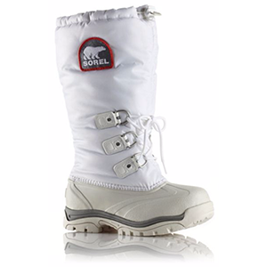 SOREL Women's Snowlion XT Snow Boot