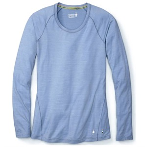 Smartwool W's Merino 150 Baselayer Pattern Long sleeve
