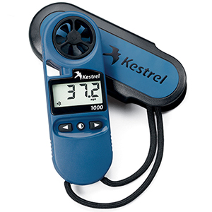 KESTREL 1000 Weather Station