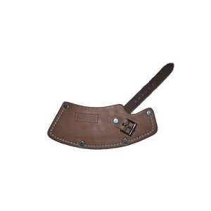 ILTIS Leather Axe Guard AXG-IS Small