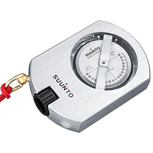 SUUNTO PM5/66 PC Clinometer