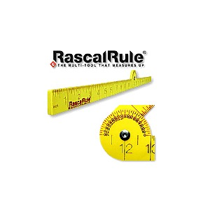 RASCAL Folding Degree Rule