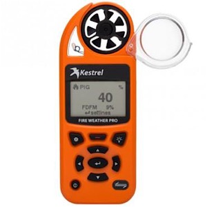 KESTREL 5500FW Fire Weather Meter Pro
