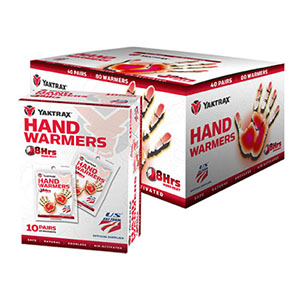 Disposable Hand Warmer /pr