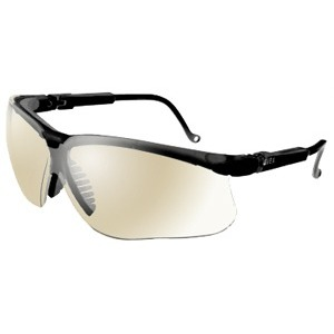 UVEX Genesis S3204 Spectrum Control 50UD Safety Glasses