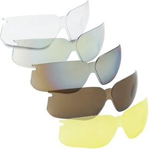 UVEX Genesis Replacement Lens YELLOW