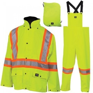 Helly Hansen 70620 Waverley Packable Storm Suit