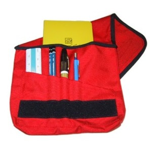 STONEBLAZE Cordura Pencil & Field Book Pouch