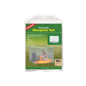 COGHLAN'S 9760 Mosquito Net Double (White)