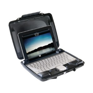 "PELICAN 1075 11"" Notebook Case W/foam"