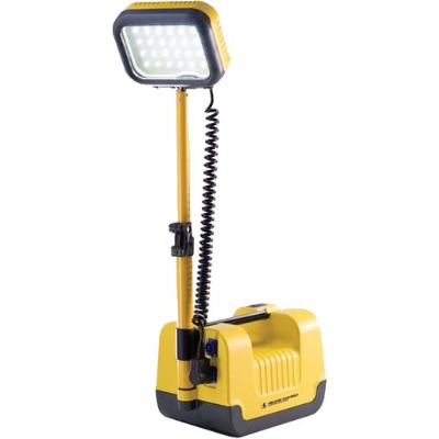 PELICAN 9430 Remote Area Lighting System (Yellow)