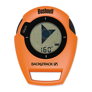 BUSHNELL Backtrack G2 GPS Navigation System