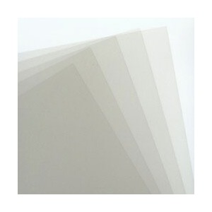 "Mylar 3mil Double Matte Coated Inkjet Film 8.5"" x 11"" / 100"