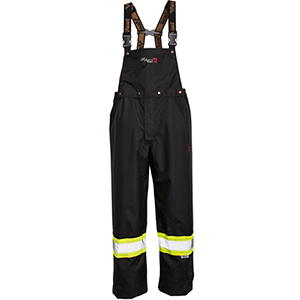 VIKING 3907FRP Professional Journeyman 300D FR Bib Pants