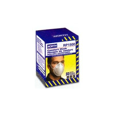 DYNAMIC RP1000 Comfort Mask 50/bx