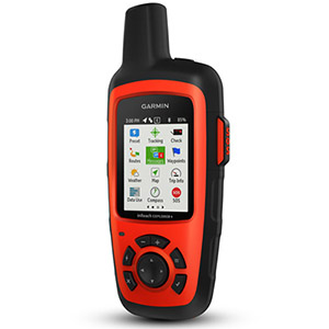 GARMIN 010-01735-10 InReach Explorer Plus