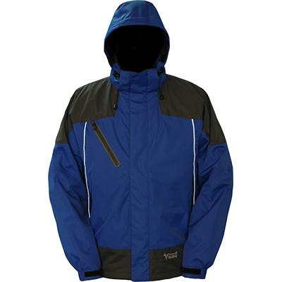 Deakin Clothing Viking 837cb Tempest Jacket Blue