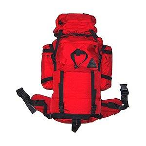 DEAKIN S-39 Red Geological Pack