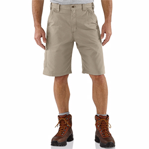 CARHARTT B147 Men's Canvas work Short