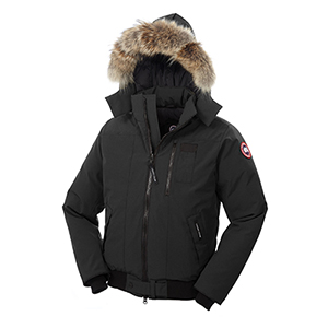 CANADA GOOSE Men's Borden Bomber