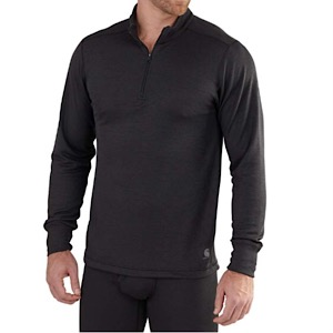 Carhartt 102223 Base Force Extremes® Cold Weather Quarter-Zip