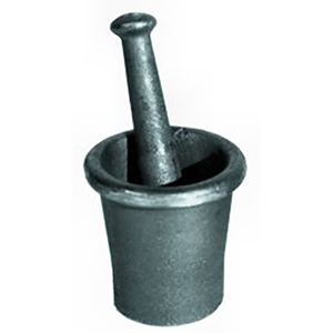 KEENE A53 Large Mortar & Pestle