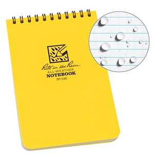 RITE IN THE RAIN 146 4x6 Pocket Notebook