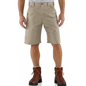 CARHARTT B147 M Canvas Work Short