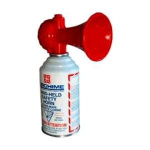 AIRCHIME Air Horn Kit