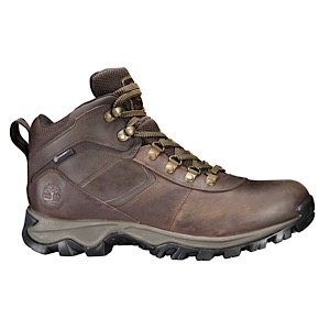 Timberland Men's Mt Maddsen WP Hiking Boots