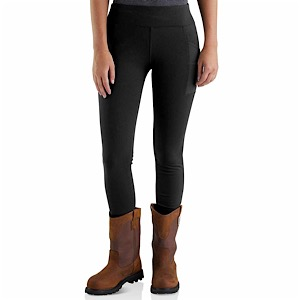 Carhartt 103609 Force Lightweight Utility Legging