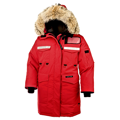 CANADA GOOSE Women's Resolute Parka