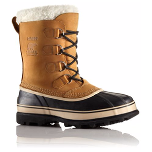 SOREL Men's Caribou Snow Boot