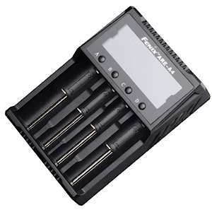 Fenix ARE-A4 Battery Charger