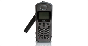 IRRIDIUM SATELLITE PHONES